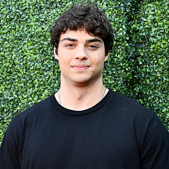 Noah Centineo Talks About Past Drug Use in Harper's Bazaar