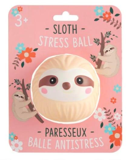 Sloth Stress Ball