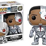 A Cyborg Funko POP!