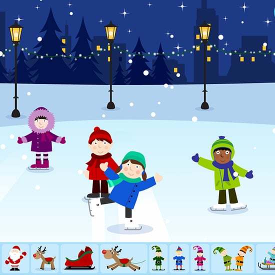 Christmas Apps For Kids
