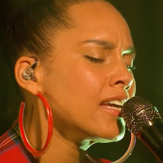 "Alicia Keys Covers Billie Eilish's ""Everything I Wanted"""