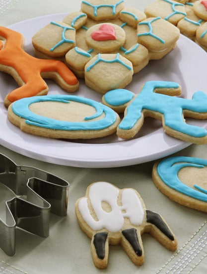 Portal Cookie Cutters ($20)