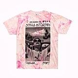 Stella x Taylor Swift Marble Dye Tee With Photo Print