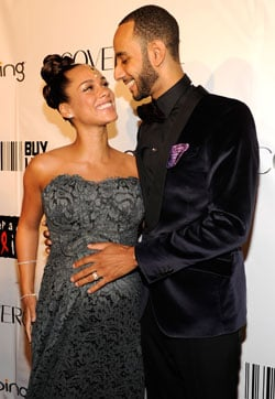 Alicia Keys Gives Birth to Baby