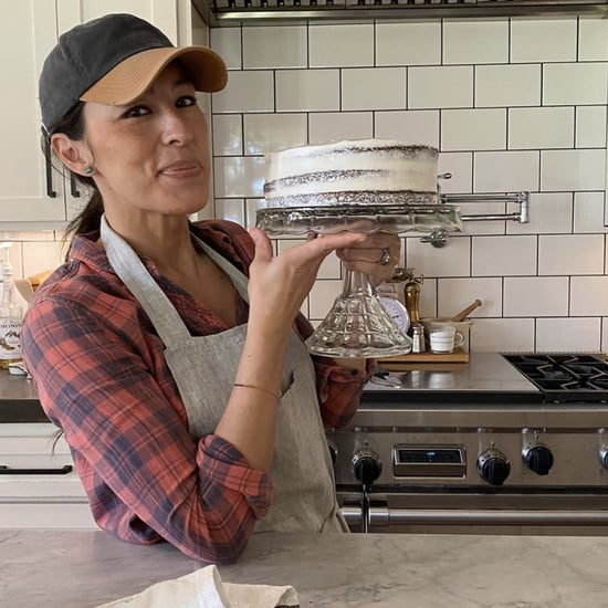 Details on Joanna Gaines's Cooking Show