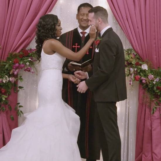 Lauren and Cameron's Wedding on Love Is Blind​ Video