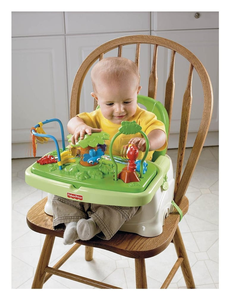 High chair alternatives popsugar moms for Silla fisher price