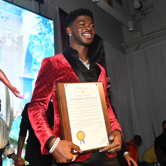 Lil Nas X Honored With His Own Day by Atlanta City Council