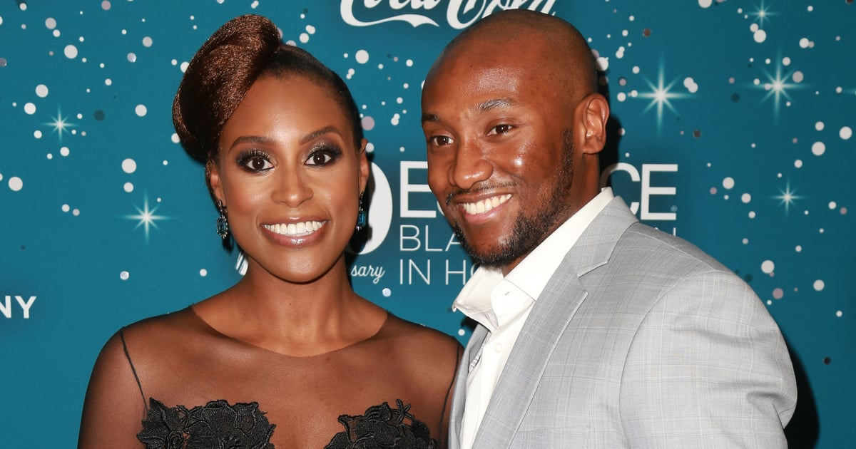 The Rare Glimpses We've Gotten of Issa Rae and Louis Diame's Low-Key Romance.jpg