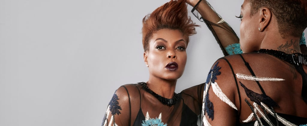 Taraji P. Henson Wants You to Know She Can Do Anything Meryl Streep Can