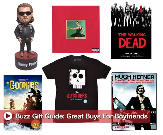 Holiday Gifts For Boyfriends
