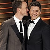 Neil Patrick Harris and David Burtka's Cutest Moments