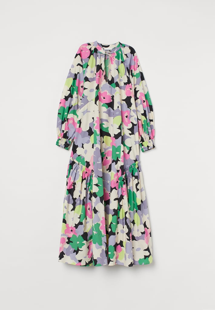 The Flowy Floral