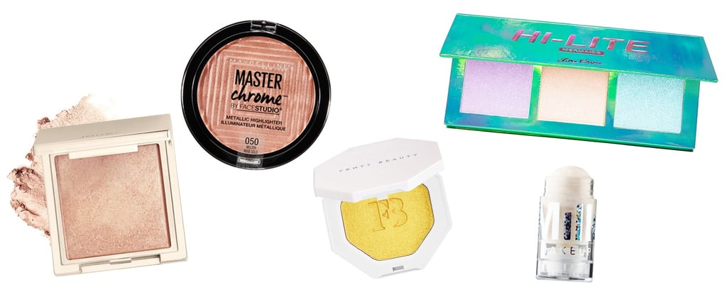 Best Highlighters 2018