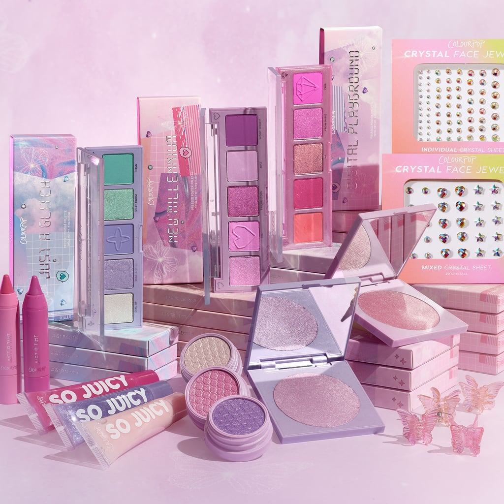 ColourPop Is Releasing a Y2K Makeup Collection