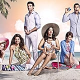 Jane the Virgin Characters