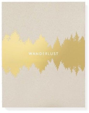 Fringe Studio 'Wanderlust' Journal ($15)