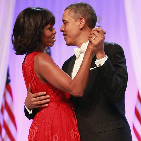 Barack Obama Quotes About Michelle Obama