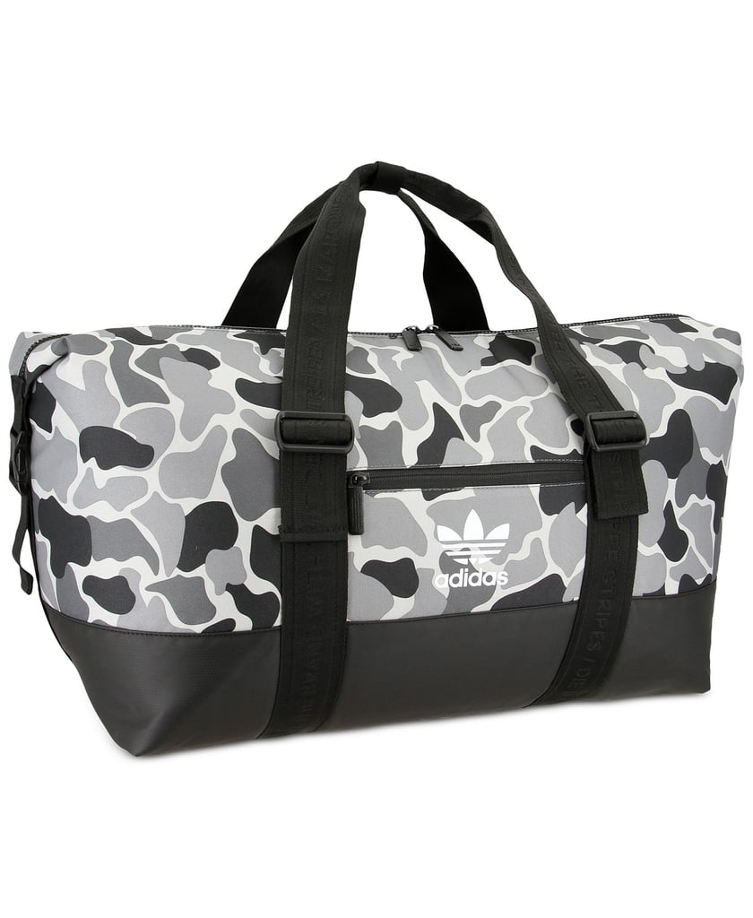 0d8b44ca4d Adidas Original Weekender Printed Duffel Bag