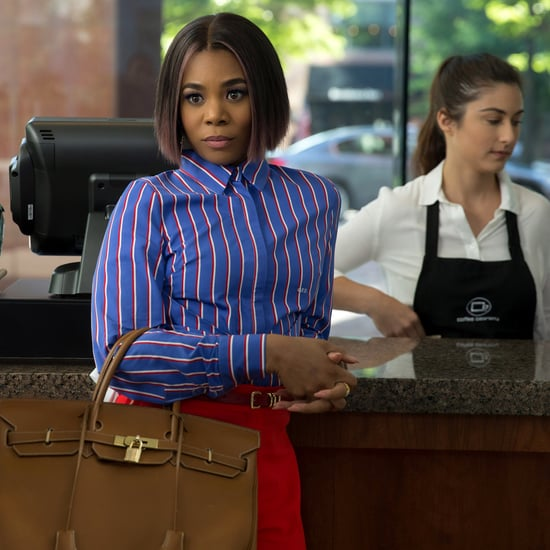 Regina Hall Interview About Little Movie