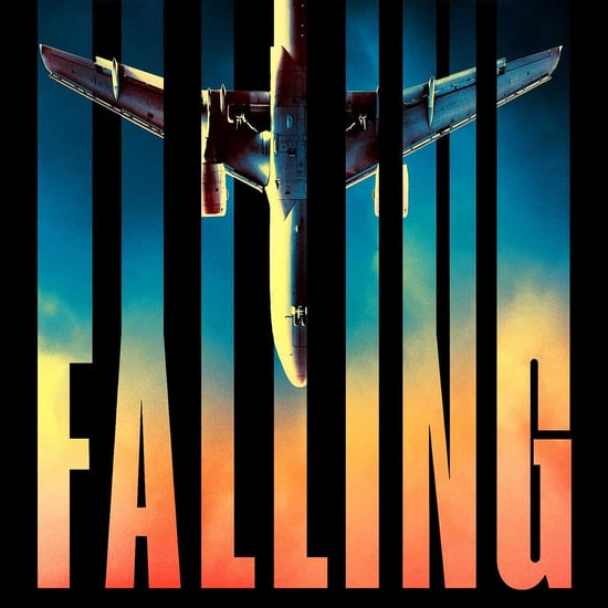 Falling by T.J. Newman Review