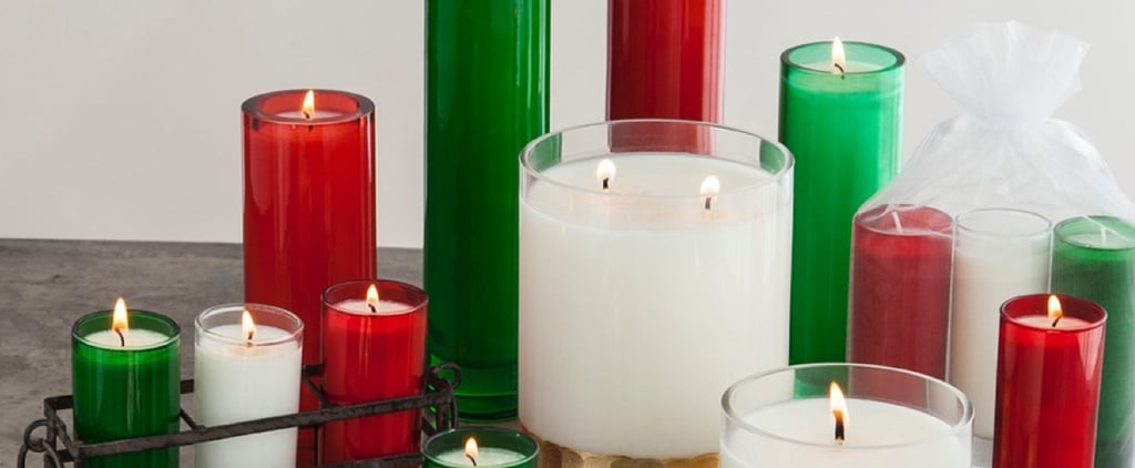 Best Christmas Candles