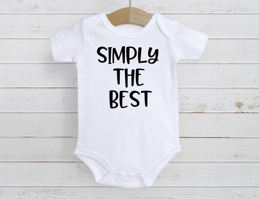 Baby Shower Gift Eww David  Pregnancy Gift Free Shipping Schitts Creek Baby Bodysuit Onesie  Rose Apothecary Baby Gift
