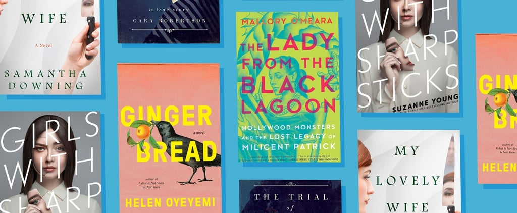 Best New Books March 2019