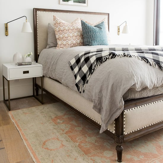 How to Decorate a Bedroom From Scratch