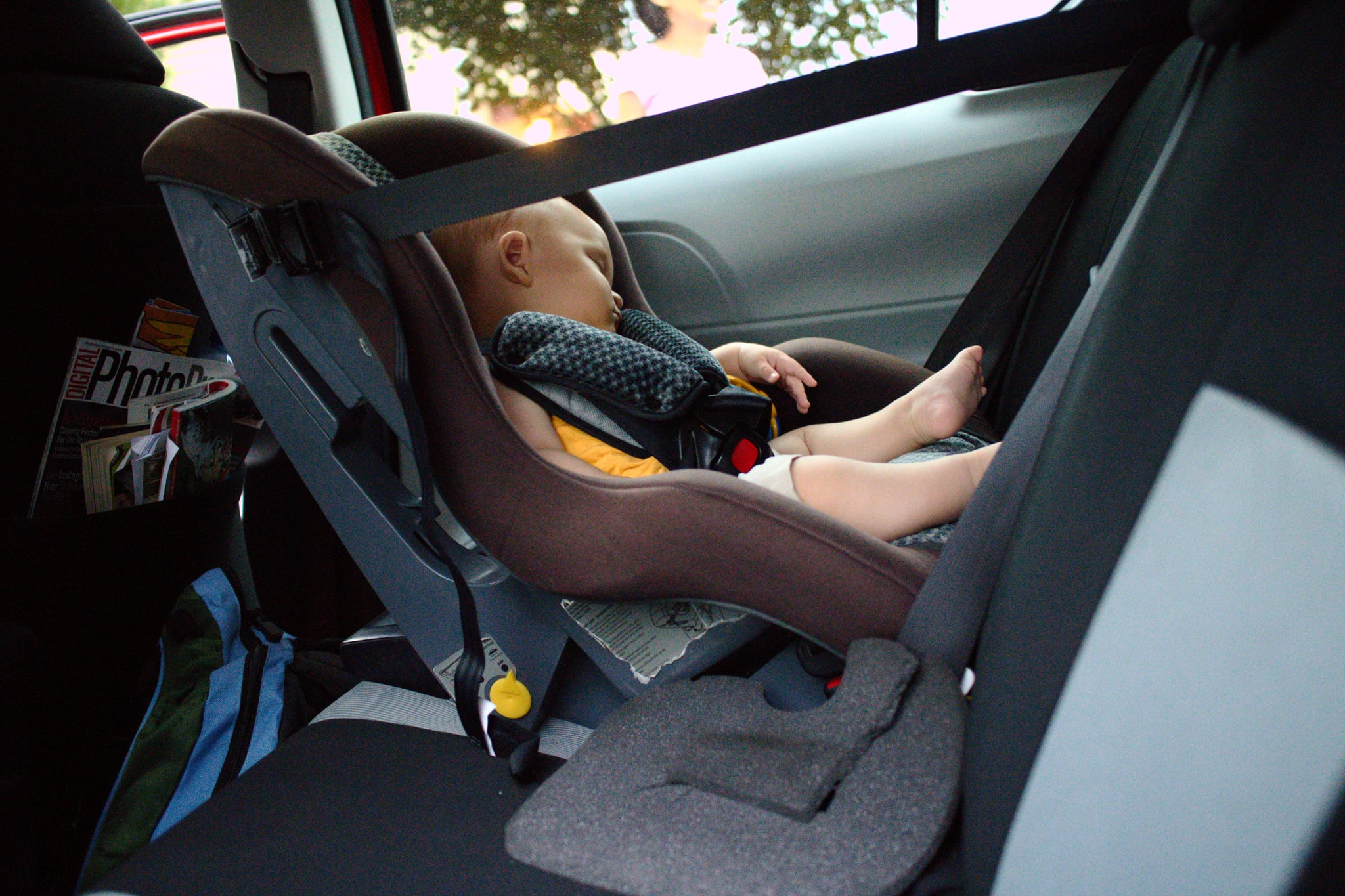 firefighter dad arrested for forgetting son in hot car popsu