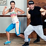 10-Minute Leg-Toning Dance