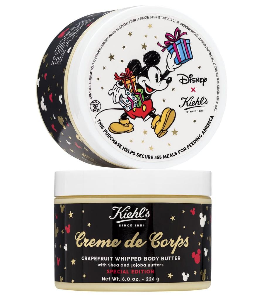 Disney x Kiehl's Crème De Corps Grapefruit Whipped Body Butter