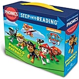 Penguin Random House Paw Patrol Phonics Box Set