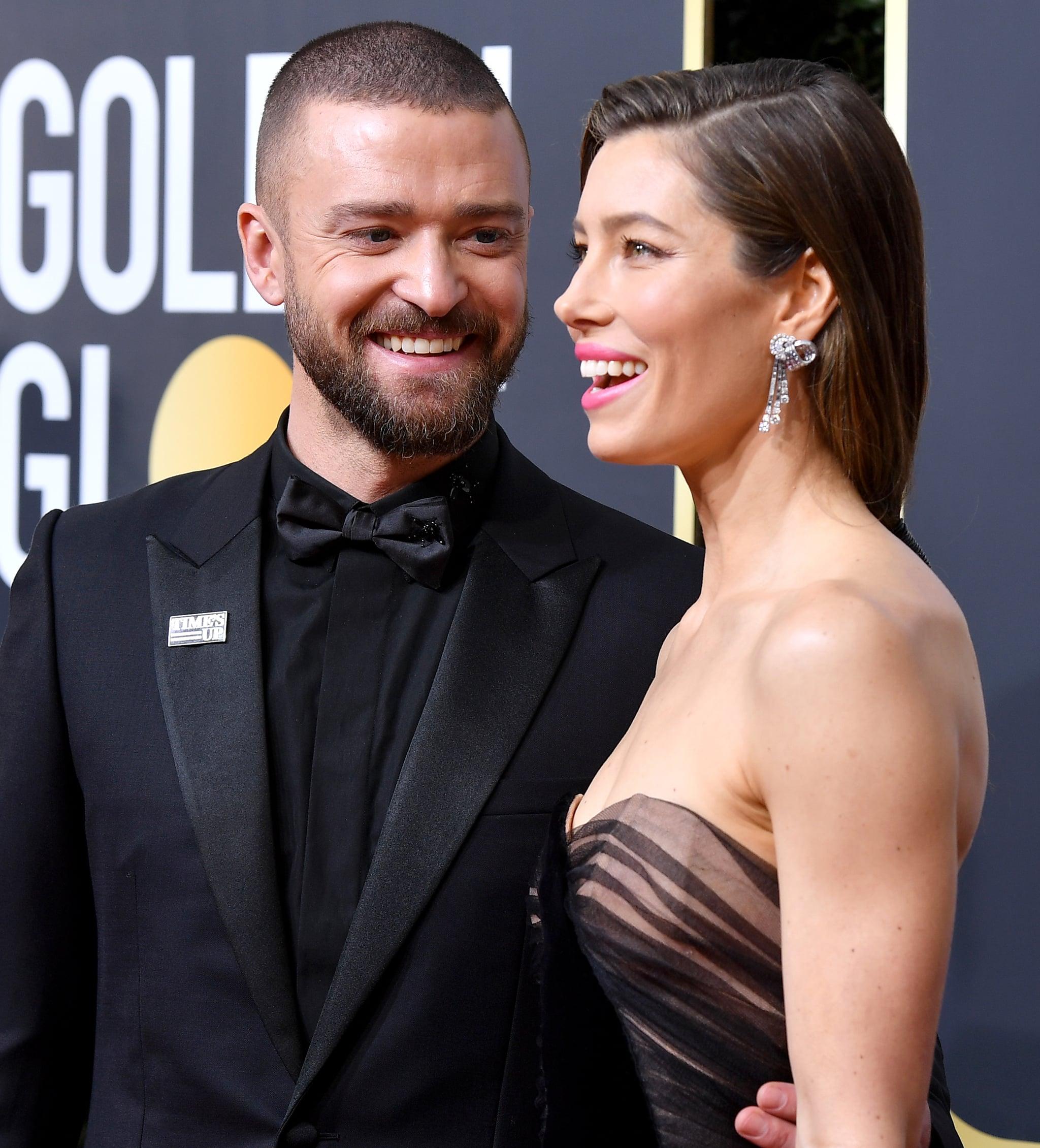 How Did Justin Timberlake Propose To Jessica Biel