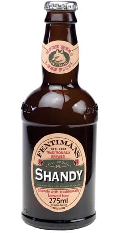 Happy Hour: Shandy