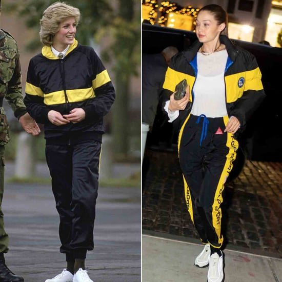 8 Celebrities Who Dressed Like Princess Diana