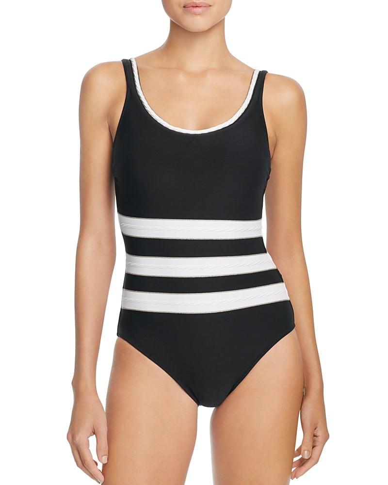 Gottex Regatta Maillot One-Piece Swimsuit