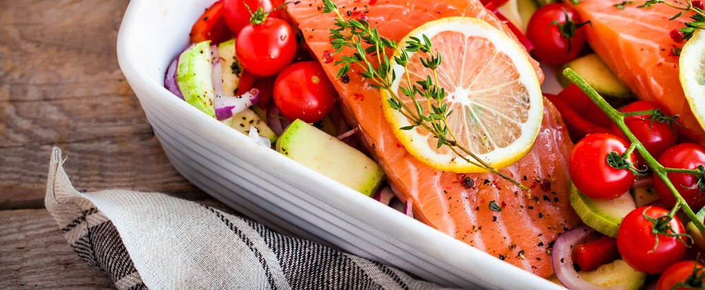 The Benefits of a Pescatarian Diet