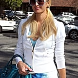 Photos of Paris Hilton
