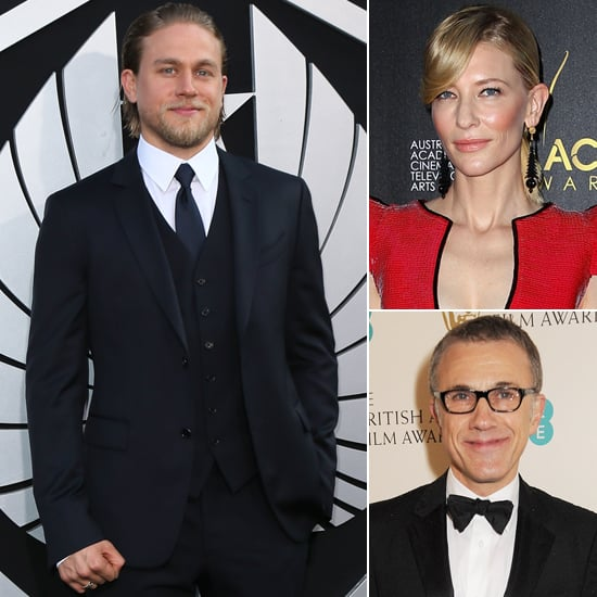 Charlie Hunnam Joins a Heist Movie and More of the Week's Biggest Casting News