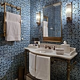 Check out this bathroom!