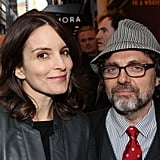 Tina Fey and Jeff Richmond: 17 Years