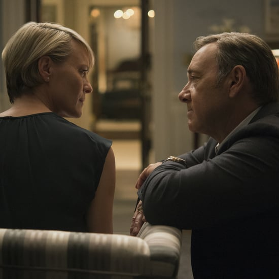 House of Cards Season 3 Pictures