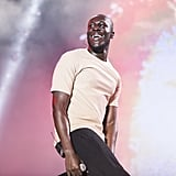 "Stormzy — ""Take Me Back to London"""