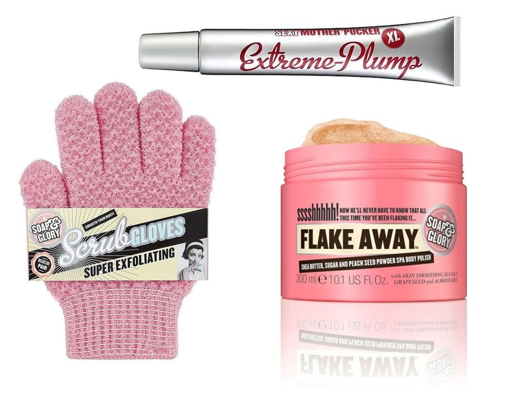 Why Soap and Glory Is the UK's Most Underrated Makeup Brand