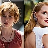 Beverly Marsh: Jessica Chastain