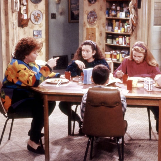 Roseanne Cast Talking About Cancellation