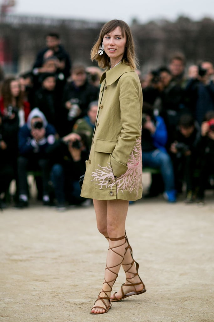 PFW Day Eight