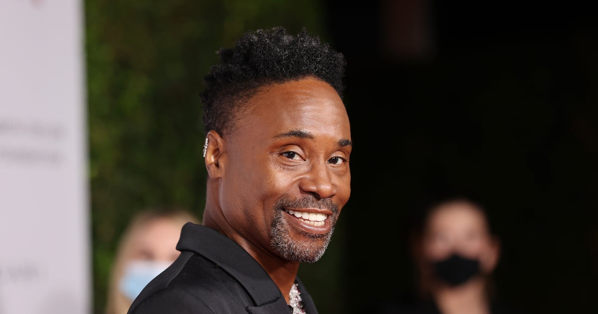 Billy Porter Is Set to Direct and Star in a Queer Teen Comedy on HBO Max.jpg