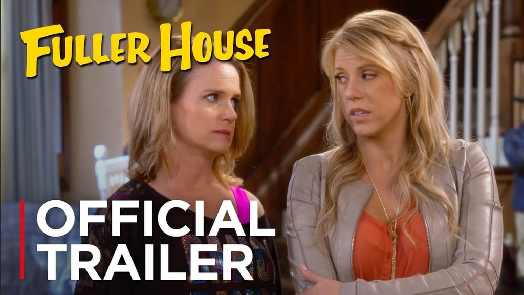More From <br>Netflix's Fuller House
